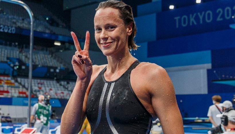 Olimpiadi, Tokyo: risultati e medaglie azzurre 27 luglio 2021