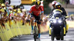 Ciclismo, Pello Bilbao attacca il CT dopo l'esclusione da Tokyo 2020