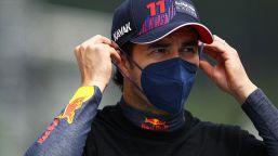 """F1, Perez: """"Bottas si è scusato"""""""