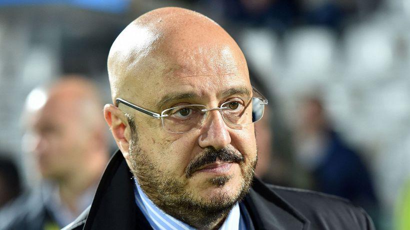 "Udinese, Marino: ""Abbiamo 3 giocatori no vax"""