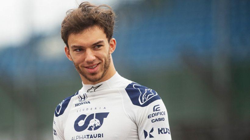 """Button: """"La F1 è un gioco mentale"""""""