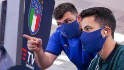 Le eNazionali azzurre di PES e FIFA puntano a diventare campioni
