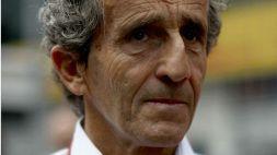 """F1, Alain Prost: """"Hamilton non è un pilota scorretto"""""""