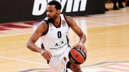 Il Partizan fa ricco Kevin Punter: biennale da top player