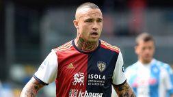 Inter, Nainggolan si sfoga parlando di Conte e del Belgio