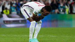 """Rashford, calcio al razzismo: """"Non mi scuserò mai per ciò che sono"""""""