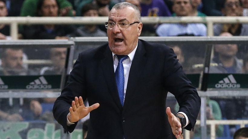 """Fortitudo Bologna, Procida: """"Voglio migliorare con coach Repesa"""""""