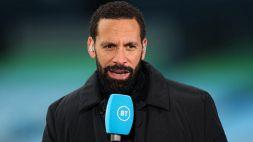 """Euro 2020, Ferdinand lancia l'Inghilterra: """"Italia o Spagna? Era indifferente..."""""""