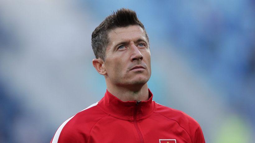 Bayern Monaco, Nagelsmann per nulla preoccupato delle voci su Lewandowski