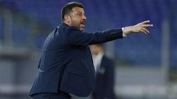 Serie A, Sampdoria: vicino un pupillo della nazionale di Roberto Mancini