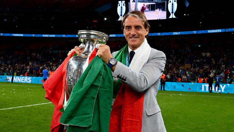 """Bridge all'attacco di Mancini: """"Lo odio, la sua vittoria mi ha fatto male"""""""