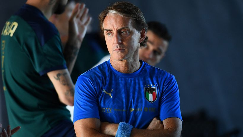 Formazioni ufficiali Italia-Inghilterra: Southgate sorprende