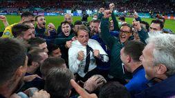 Copa Maradona: Italia-Argentina si giocherà a Napoli