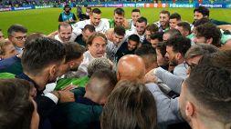 """Euro2020, Gentile: """"Vedo l'Italia finalista"""""""