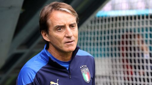 """La stampa scozzese si schiera: """"Mancini, salvaci tu"""""""