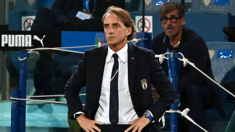 Euro 2020, Belgio-Italia: ora Roberto Mancini ha tre dubbi