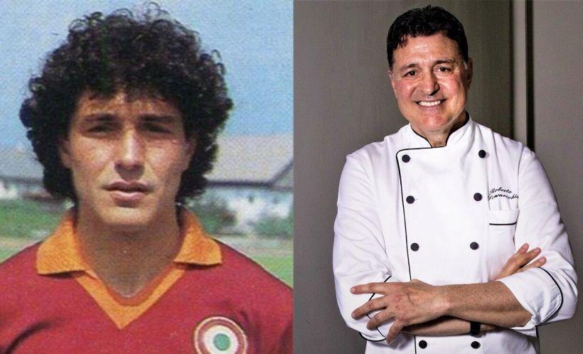 Scarnecchia, ex stella e oggi chef: Vi dico io chi era Falcao