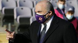 Fiorentina, si complica la strada per David Munoz