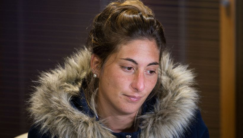 Romina, sorella di Emiliano Sala, è grave dopo aver tentato suicidio