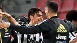 Juventus: novità importanti per Cristiano Ronaldo e Dybala