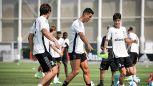 Juventus in isolamento: un giocatore positivo al Coronavirus