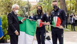Jessica Rossi, portabandiera dell'Italia a Tokyo: la carriera, i sogni