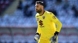 """Juric congeda Sirigu: """"Milinkovic-Savic sarà il primo portiere del Torino, Berisha il secondo"""""""