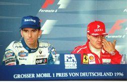 F1, Schumacher: arriva la bordata da Damon Hill, bufera social