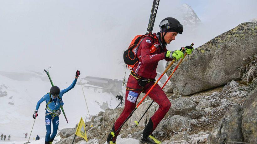 Arriva l'ok del CIO a Milano-Cortina 2026 ci sarà lo sci alpinismo