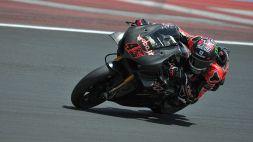"""Superbike, Redding deluso ma non molla: """"L'obiettivo è sempre il titolo mondiale"""""""