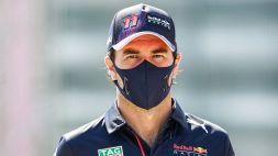 F1, Perez in cerca di riscatto in Ungheria