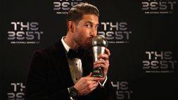 """PSG, Sergio Ramos: """"Mi ha convinto la durata del contratto"""""""