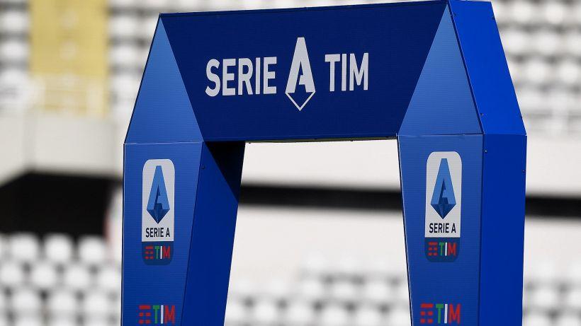 Serie A, anticipi e posticipi delle prime due giornate