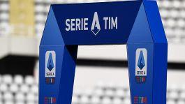Ufficializzate le date di Serie A e Coppa Italia 2021-2022