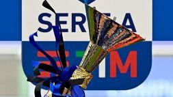 Serie A 2021-22, tutto sulla seconda giornata e dove vederla in tv