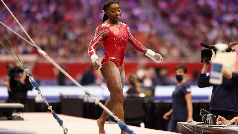 Olimpiadi, il calendario della ginnastica artistica: date e orari