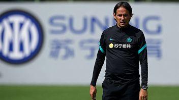 Inter, un Inzaghi soddisfatto elogia Calhanoglu