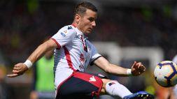 Padoin torna alla Juventus: farà parte dello staff di Allegri