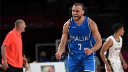 "Italbasket, Tonut lancia la sfida all'Australia: ""Squadra molto fisica"""