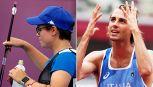 Olimpiadi, Tokyo: risultati e azzurri in gara 30 luglio 2021. Diretta