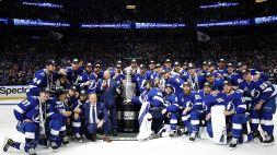 I Lightning colpiscono ancora: Tampa Bay campione NHL 2021