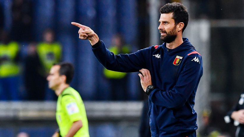 Ufficiale, Thiago Motta allenerà lo Spezia: contratto triennale