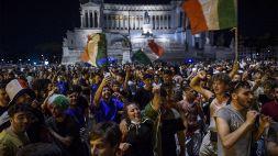 Euro 2020, la UEFA cede: 1000 italiani saranno presenti a Wembley