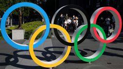 Tokyo 2020: due dei tre nuovi positivi sono calciatori