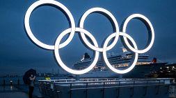 I Giochi Olimpici di Tokyo saranno a porte chiuse: ora è Ufficiale