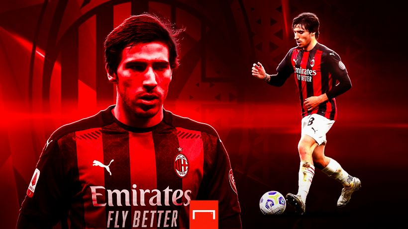 Ufficiale: il Milan riscatta Tonali dal Brescia, contratto fino al 2026