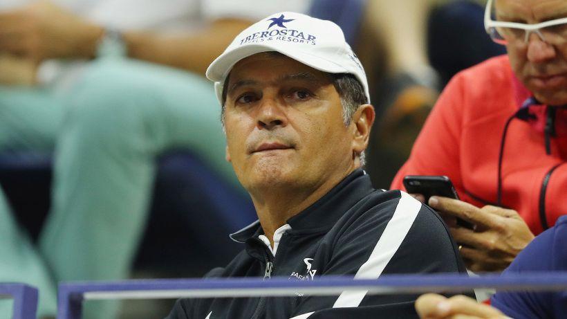 """Toni Nadal: """"Federer e Rafa hanno tirato un sospiro di sollievo"""""""