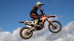 MXGP, in Olanda Tony Cairoli trionfa in gara 2