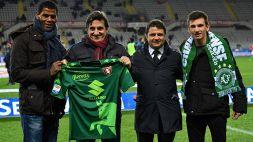 Il Torino come la Chapecoense: maglia del portiere in verde