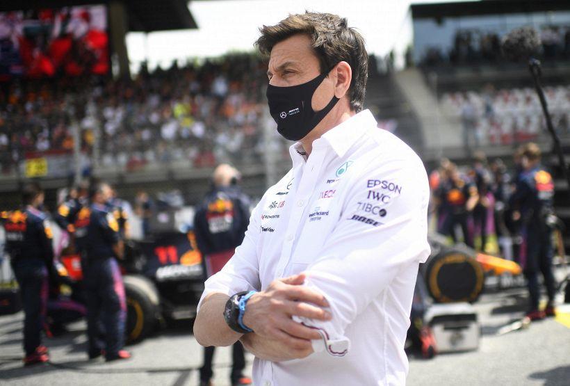 F1, la Mercedes ha deciso: nome nuovo in griglia nel 2022